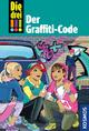 Die drei !!!, 64, Der Graffiti-Code