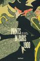 Prints in Paris 1900