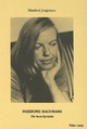 Ingeborg Bachmann - Manfred Jurgensen