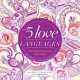 The Adult Coloring Book: 5 Love Languages (Majestic Expressions)