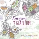 Adult Coloring Book: Expressions of Gratitude (Majestic Expressions)