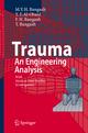 Trauma - An Engineering Analysis