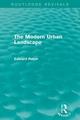 The Modern Urban Landscape - Edward Relph