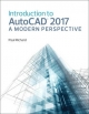 Introduction to AutoCAD 2017