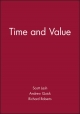Time and Value - Scott Lash; Andrew Quick; Richard Roberts