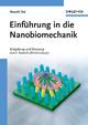 Einführung in die Nanobiomechanik - Atsushi Ikai