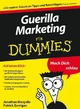 Guerilla Marketing für Dummies - Jonathan Margolis; Patrick Garrigan