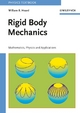 Rigid Body Mechanics - William B. Heard