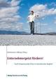 Unternehmergeist fördern! - Bertelsmann Stiftung