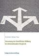 Steuerung der beruflichen Bildung im internationalen Vergleich - Bertelsmann Stiftung