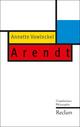 Arendt - Annette Vowinckel