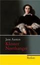 Kloster Northanger - Jane Austen