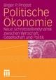 Politische Ökonomie - Birger P. Priddat