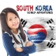 World Adventures: South Korea - Harriet Brundle
