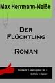 Der Flüchtling - Max Herrmann-Neiße