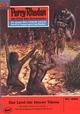 Perry Rhodan 429: Im Land der blauen Türme - Hans Kneifel