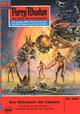 Perry Rhodan 430: Das Ultimatum der Cappins: Perry Rhodan-Zyklus Die Cappins Clark Darlton Author