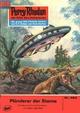 Perry Rhodan 454: Plünderer der Sterne - Clark Darlton