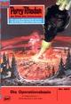 Perry Rhodan 457: Die Operationsbasis - H.G. Ewers