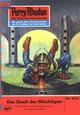 Perry Rhodan 474: Das Duell der Mächtigen - Hans Kneifel