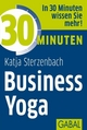 30 Minuten Business Yoga