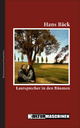 Lautsprecher in den Bäumen - Hans Bäck