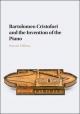 Bartolomeo Cristofori and the Invention of the Piano