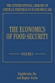 The Economics of Food Security