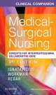 Clinical Companion for Medical-Surgical Nursing: Concepts for Interprofessional Collaborative Care 9e