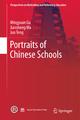9789811040108 - Mingyuan Gu; Jiansheng Ma; Jun Teng: Portraits of Chinese Schools - Book