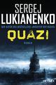 Quazi - Sergej Lukianenko
