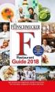 DER FEINSCHMECKER Restaurant Guide 2018
