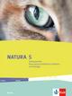 Natura / Schülerbuch 5. Schuljahr