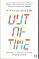 9780007521081 - Miranda Sawyer: Out of Time - Buch