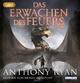 Das Erwachen des Feuers - Anthony Ryan; Detlef Bierstedt