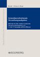 Grenzüberschreitende Verwaltungsaufgaben - Uwe Kischel; Hinnerk Wißmann