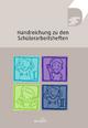 Handreichung zu den Schülerarbeitsheften - Anne Volkmann; Annett Zilger
