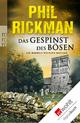 Das Gespinst des Bösen - Phil Rickman