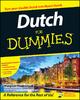 Dutch For Dummies - Margreet Kwakernaak