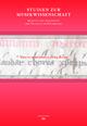 Studien zur Musikwissenschaft – Beihefte der Denkmäler der Tonkunst in Österreich. Band 59 - Martin Eybl; Elisabeth Hilscher