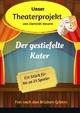 Unser Theaterprojekt / Unser Theaterprojekt, Band 11 - Der gestiefelte Kater - Dominik Meurer