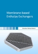 Membrane-based Enthalpy Exchangers