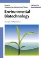 Environmental Biotechnology - Hans-Joachim Jördening;  Josef Winter