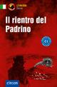 Il rientro del Padrino - Roberta Rossi
