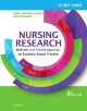 Study Guide for Nursing Research: Methods and Critical Appraisal for Evidence-Based Practice 9e