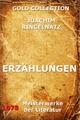 Erzählungen - Joachim Ringelnatz