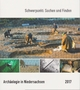 Archäologie in Niedersachsen Band 20