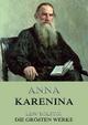 Anna Karenina - Lew Tolstoi