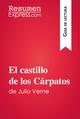 El castillo de los Carpatos de Julio Verne (Guia de lectura) - ResumenExpress.com