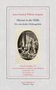 Murner in der Hölle - Justus Friedrich Wilhelm Zachariae; Matthias Wehry